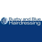 Buzby and Blue Hairdressing