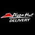 Pizza Hut Delivery Logo